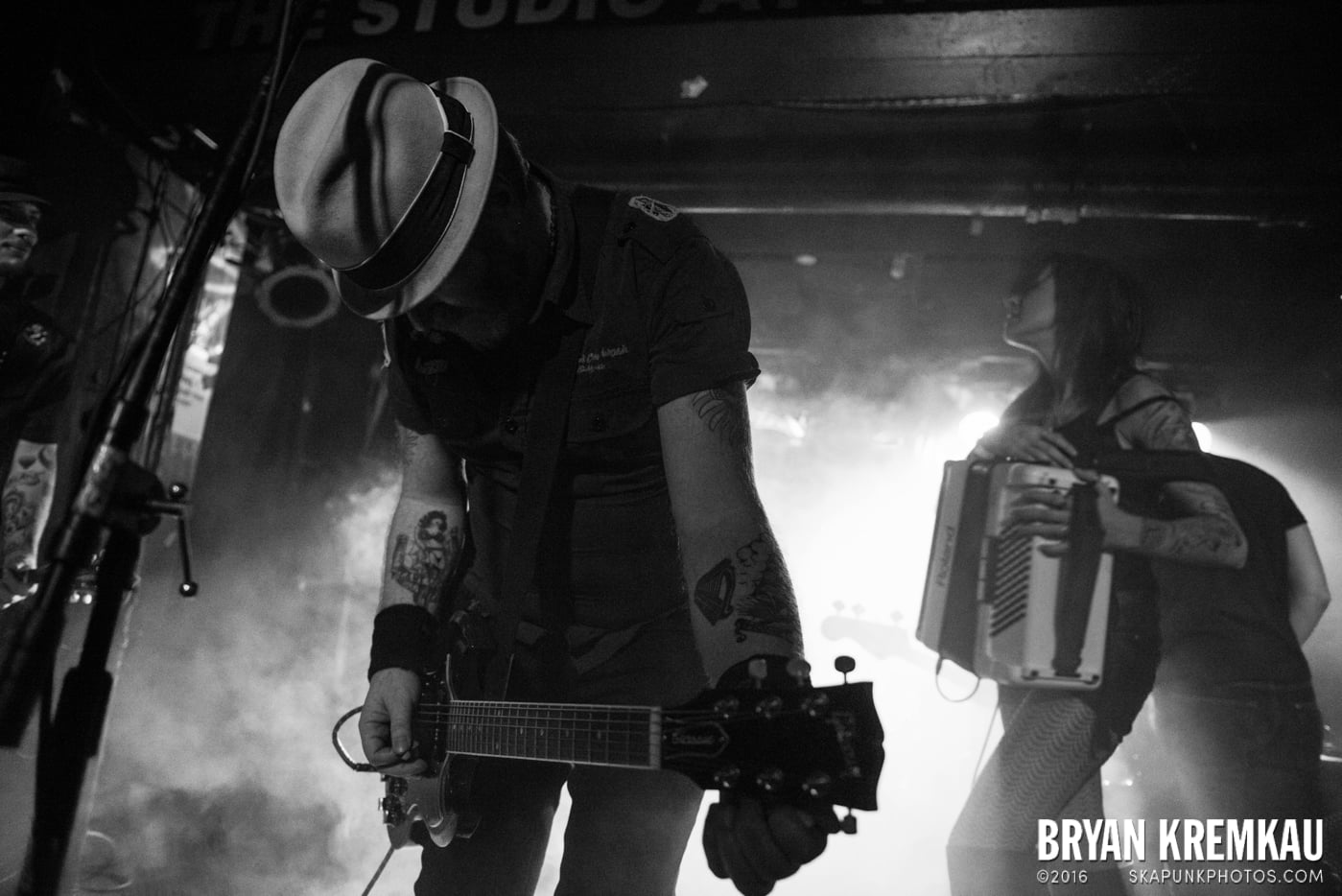 The Mahones @ Studio at Webster Hall, NYC - 11.20.13 (53)