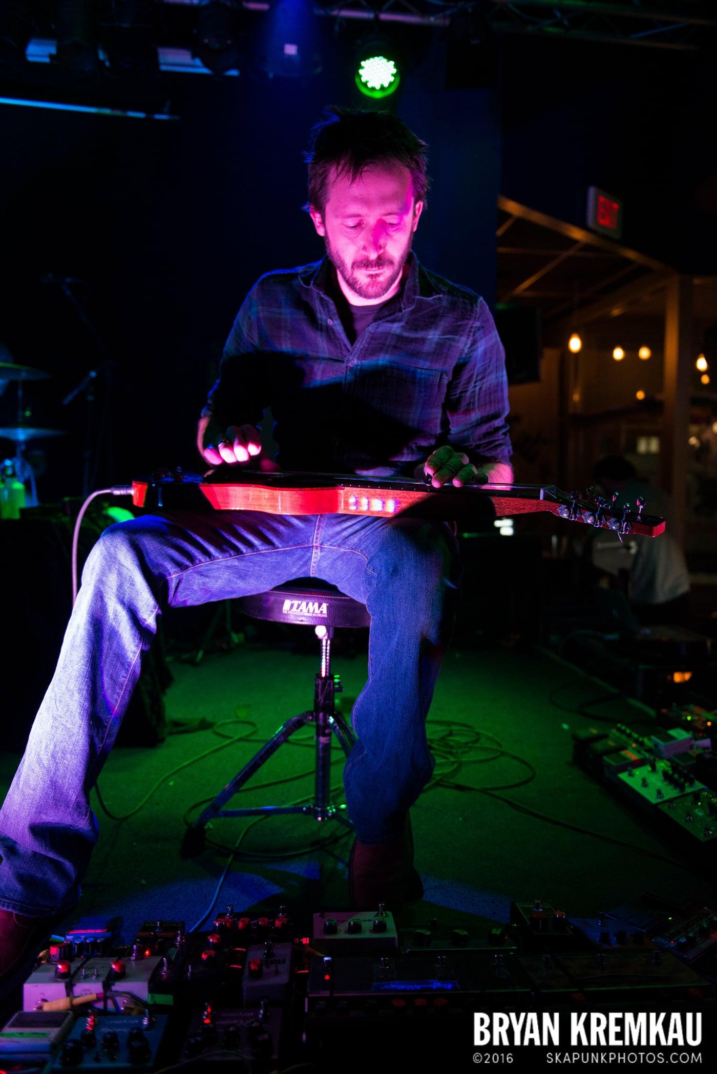 Carbon Leaf @ Mexicali Live, Teaneck, NJ - 1.10.14 (41)