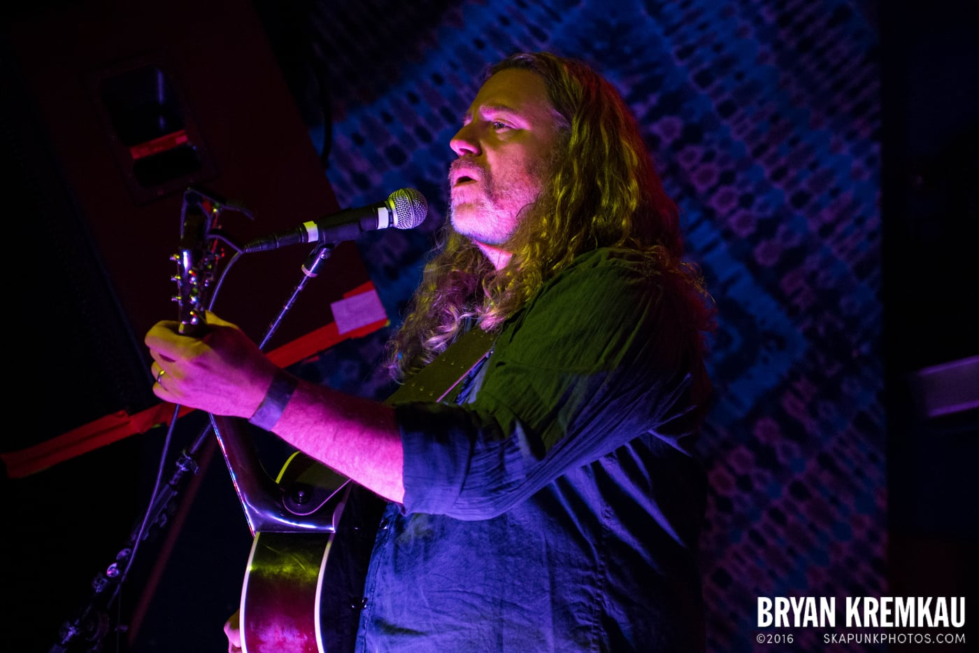 Carbon Leaf @ Mexicali Live, Teaneck, NJ - 1.10.14 (40)