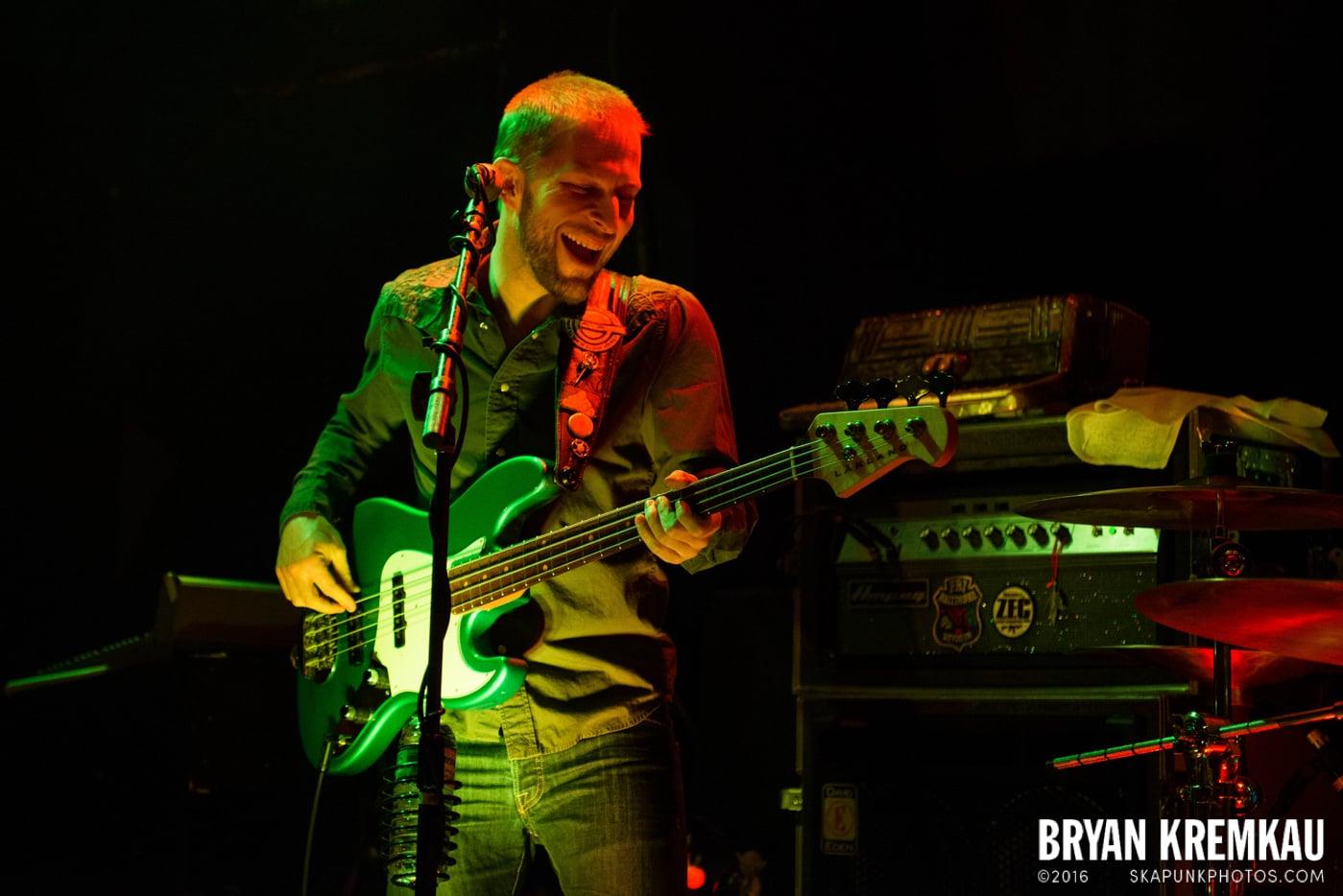 Carbon Leaf @ Mexicali Live, Teaneck, NJ - 1.10.14 (32)