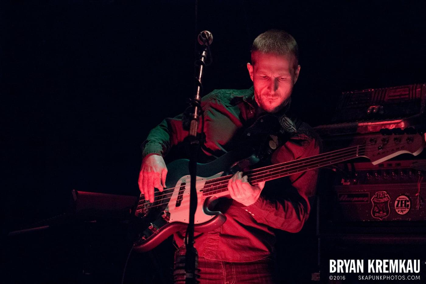 Carbon Leaf @ Mexicali Live, Teaneck, NJ - 1.10.14 (29)