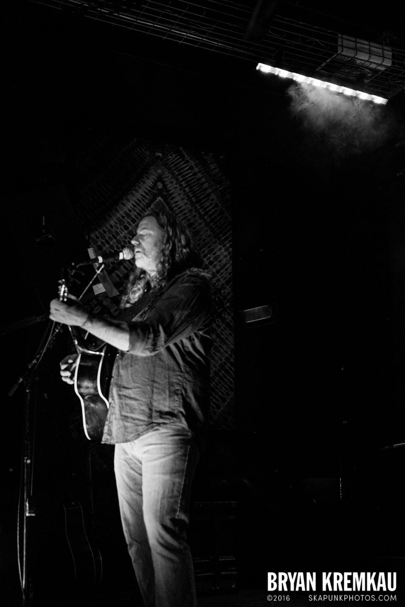 Carbon Leaf @ Mexicali Live, Teaneck, NJ - 1.10.14 (27)