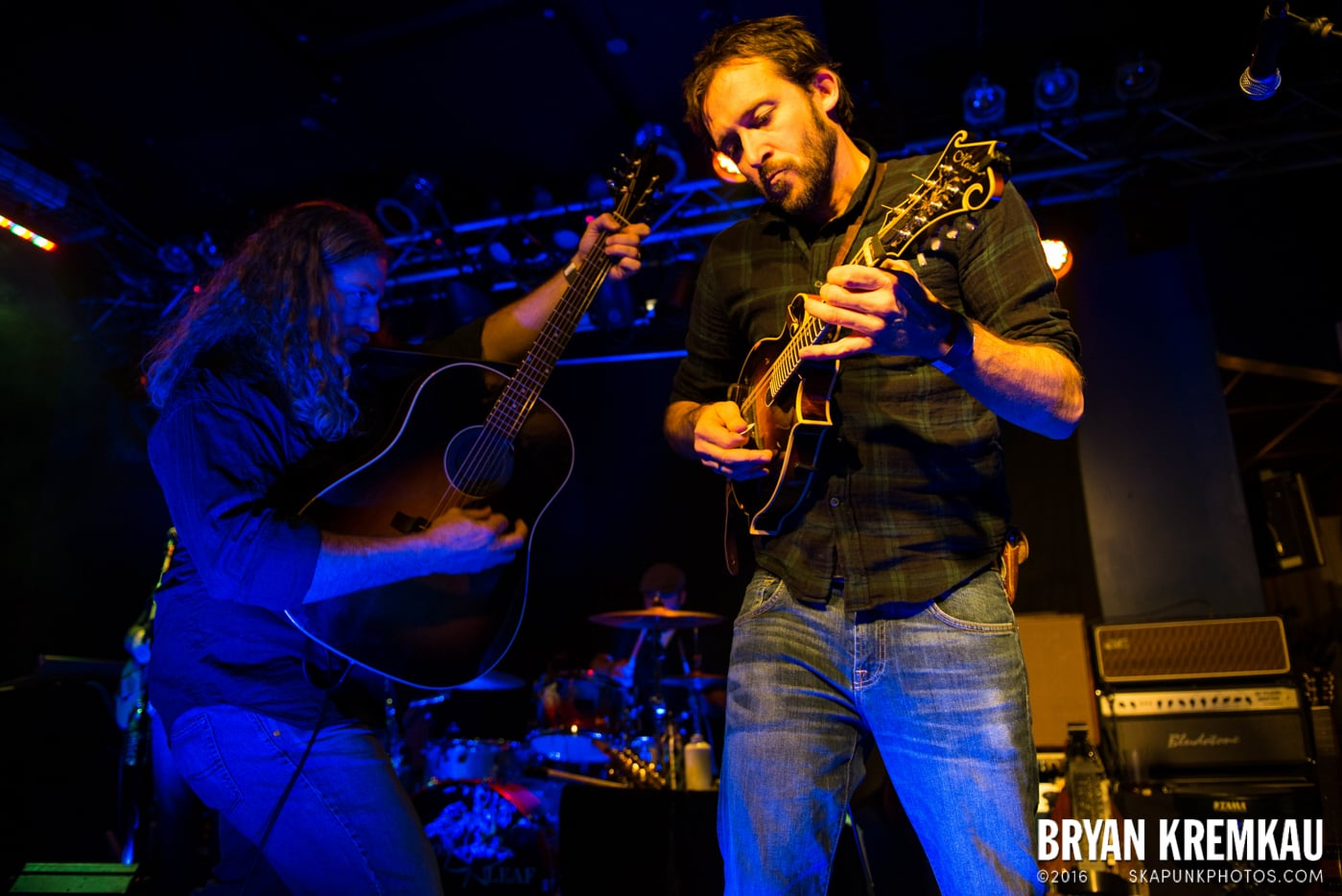 Carbon Leaf @ Mexicali Live, Teaneck, NJ - 1.10.14 (11)
