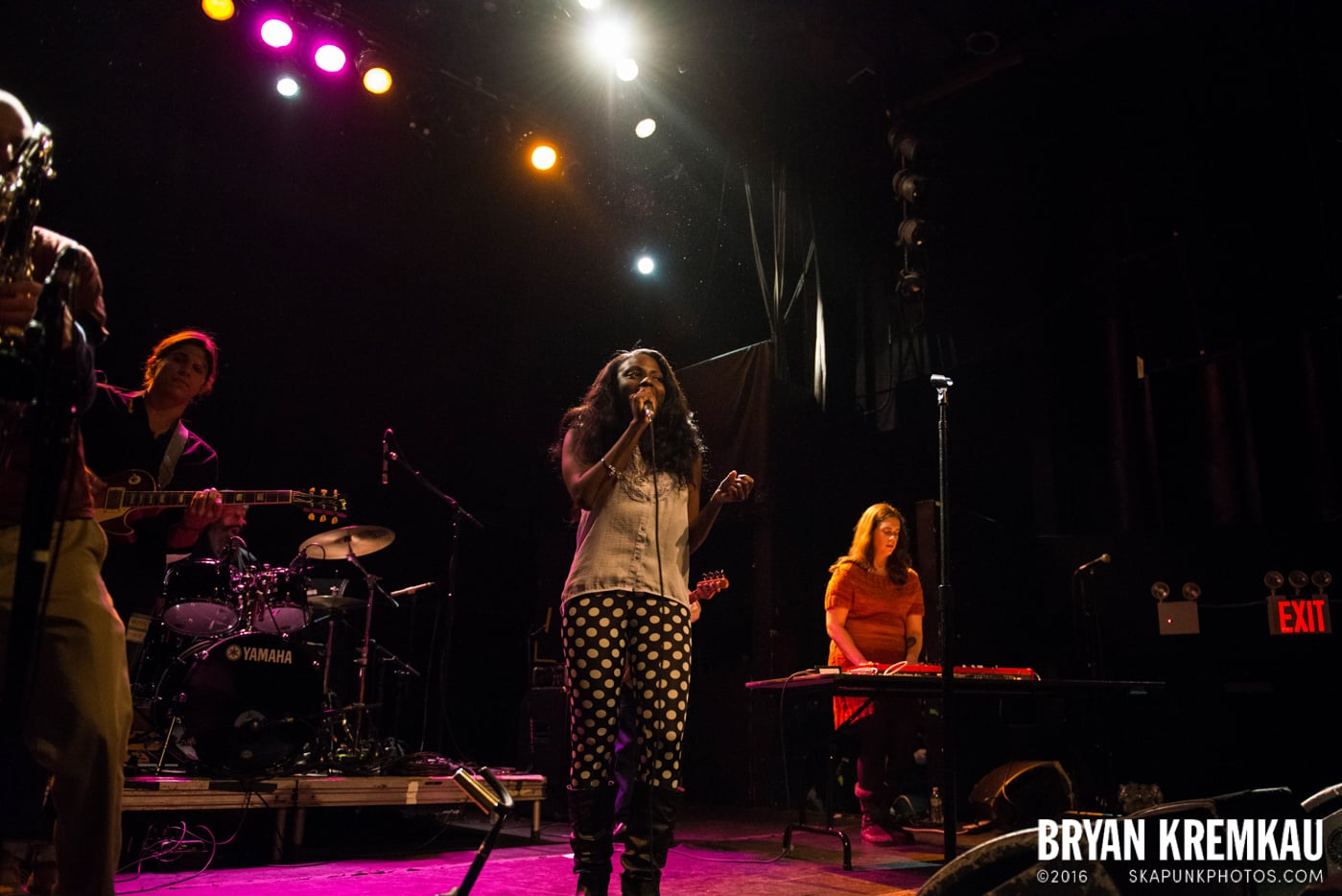 The Big Takeover @ Gramercy Theatre, NYC - 1.19.14 (17)