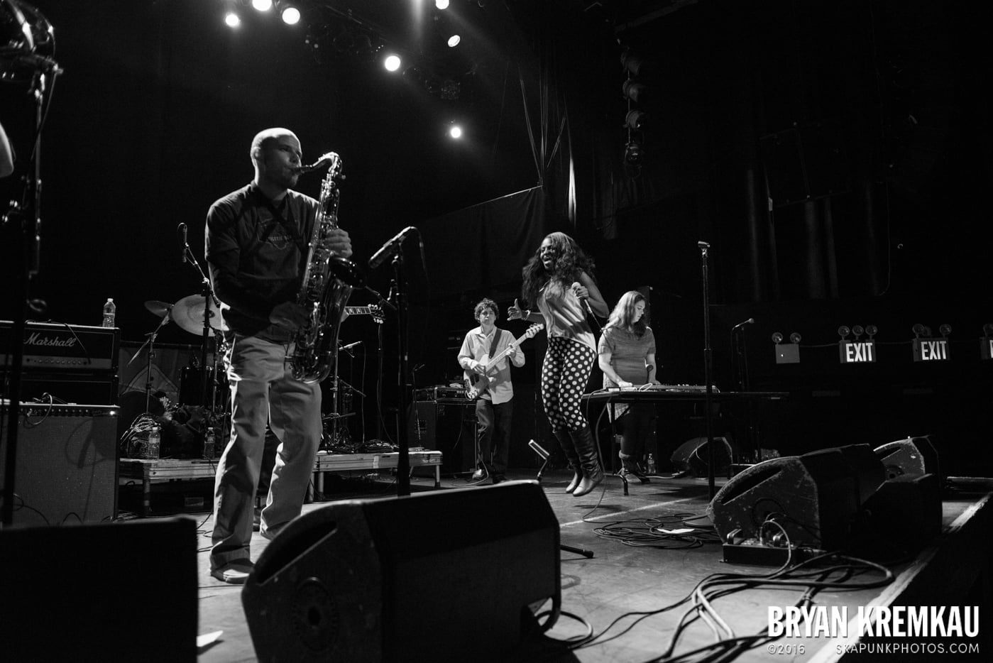 The Big Takeover @ Gramercy Theatre, NYC - 1.19.14 (13)