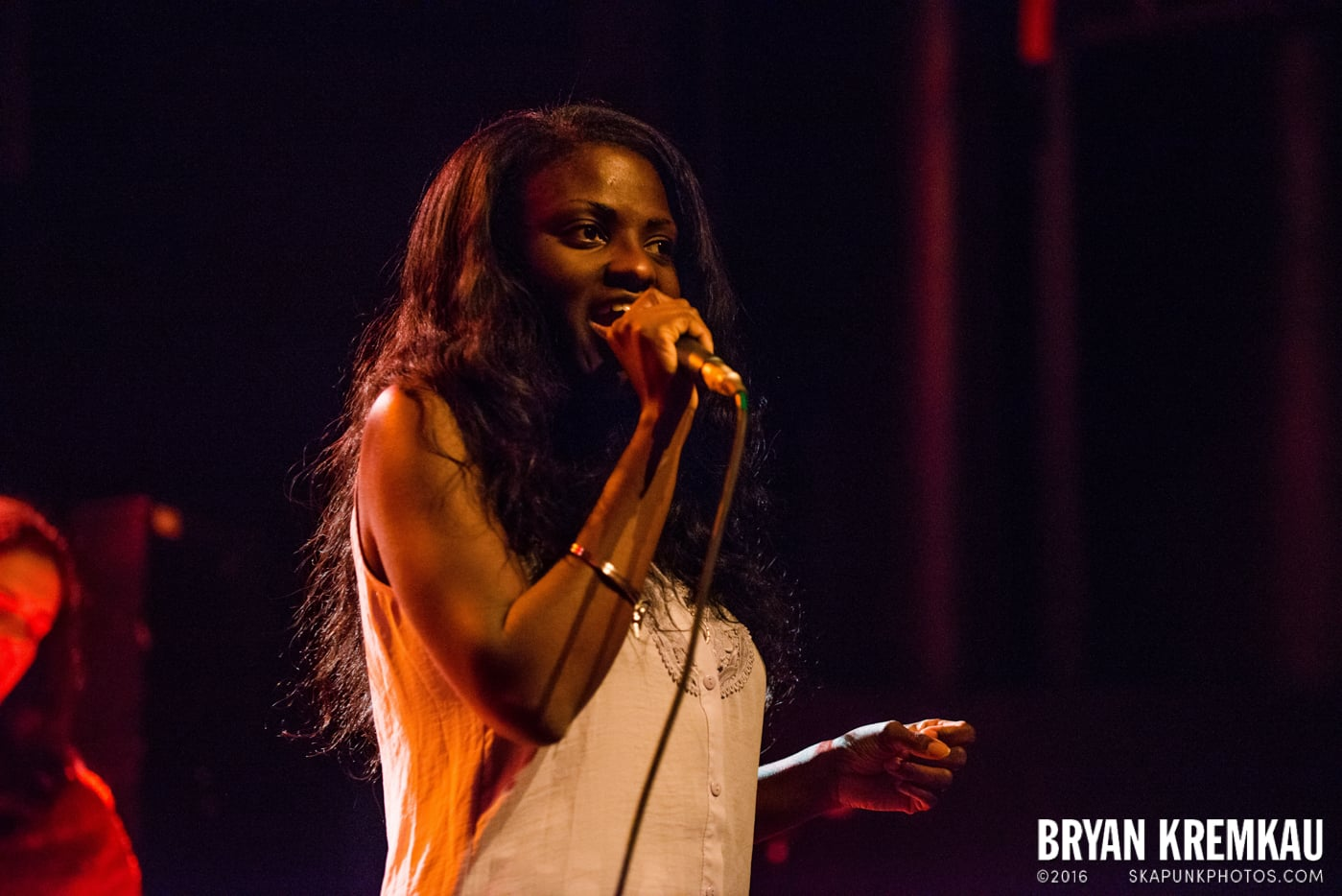 The Big Takeover @ Gramercy Theatre, NYC - 1.19.14 (11)