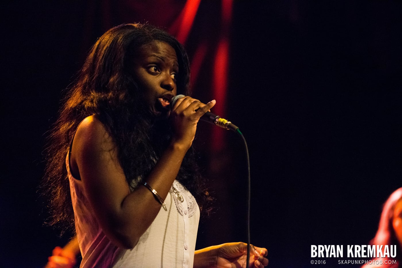 The Big Takeover @ Gramercy Theatre, NYC - 1.19.14 (8)