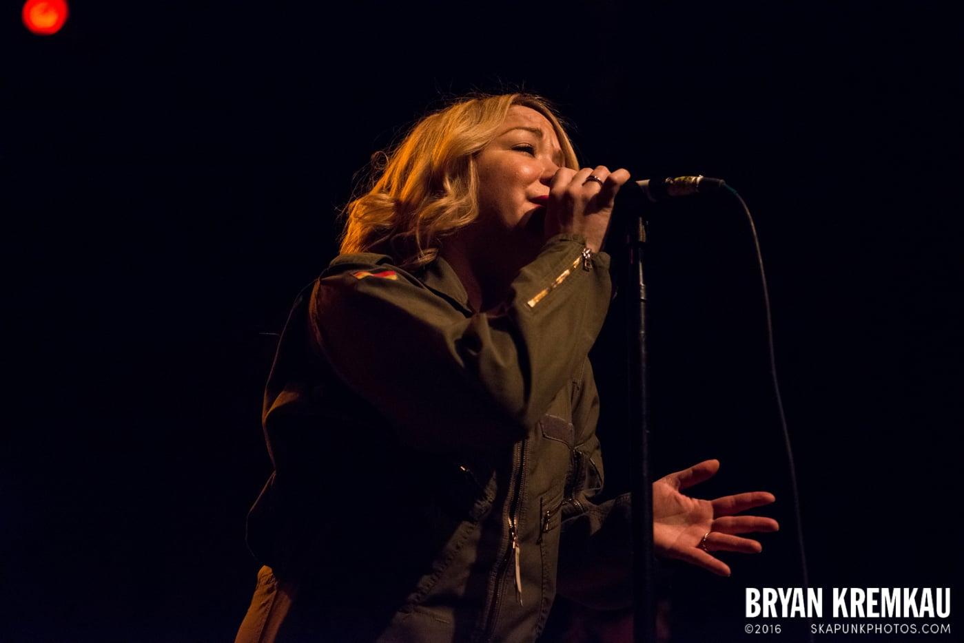 Metro Stylee @ Gramercy Theatre, NYC - 1.19.14 (35)