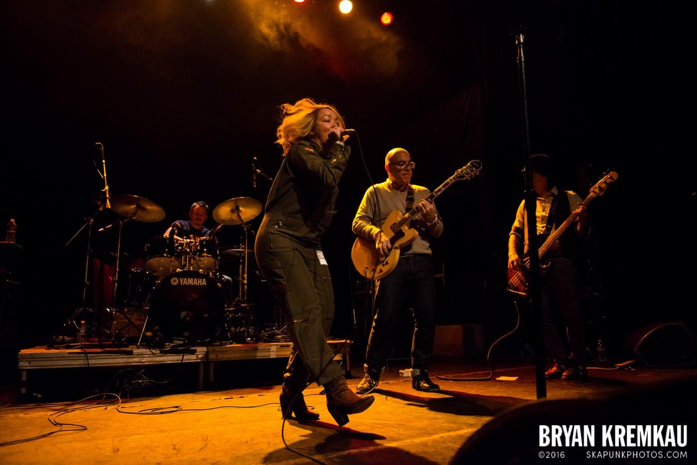 Metro Stylee @ Gramercy Theatre, NYC - 1.19.14 (31)