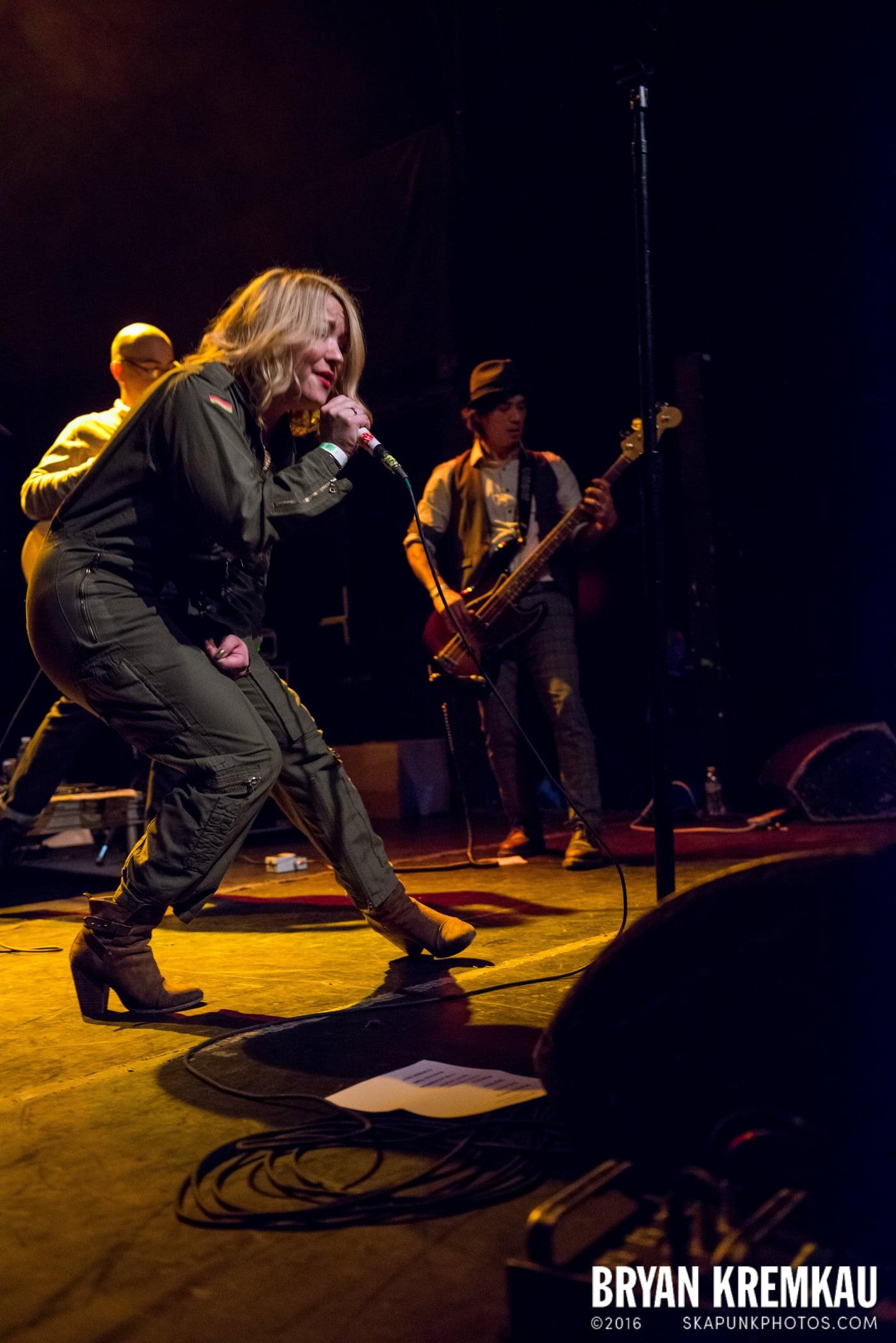 Metro Stylee @ Gramercy Theatre, NYC - 1.19.14 (29)