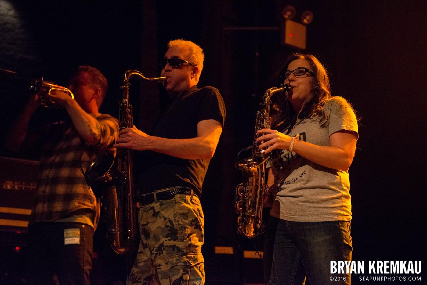 Metro Stylee @ Gramercy Theatre, NYC - 1.19.14 (21)
