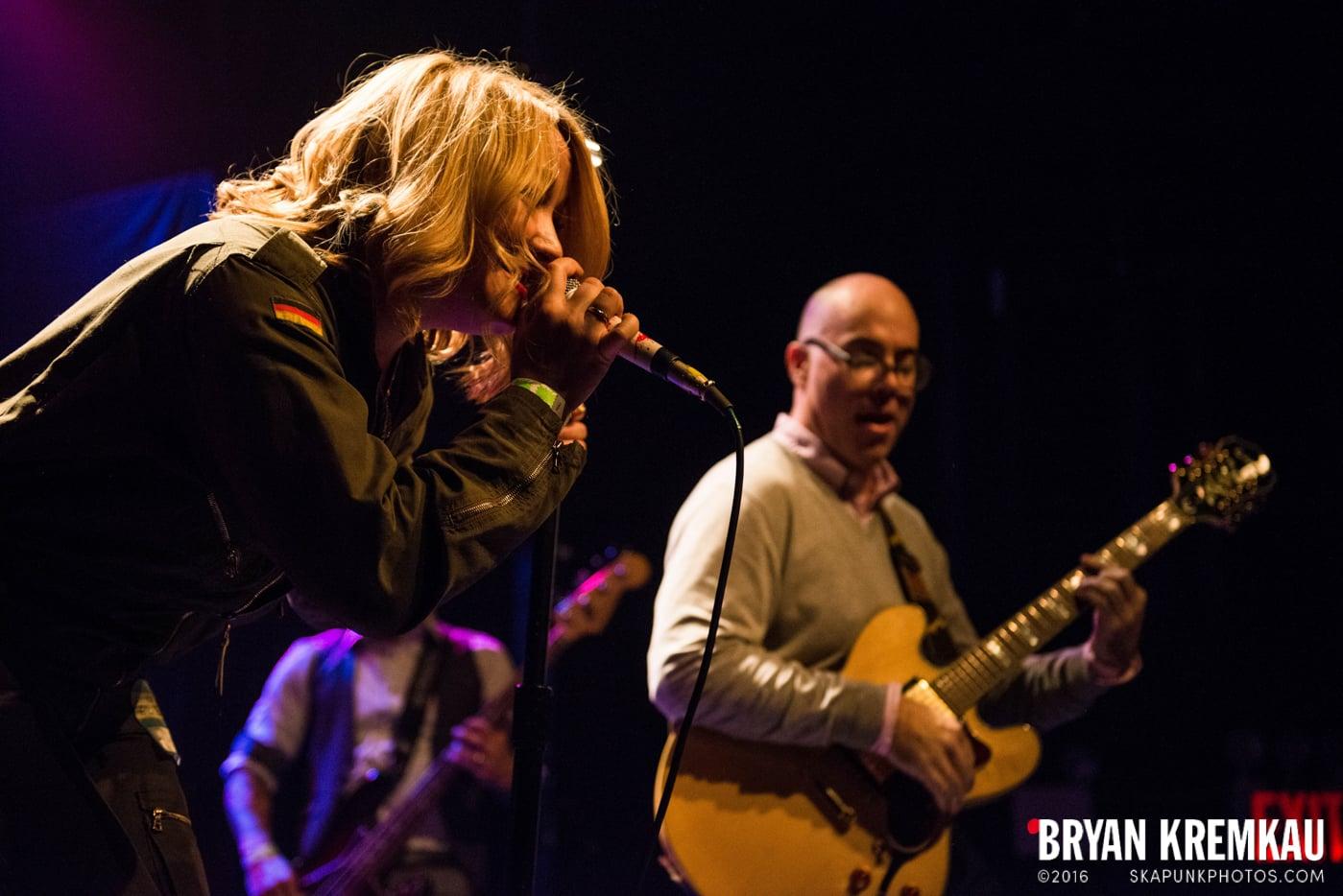 Metro Stylee @ Gramercy Theatre, NYC - 1.19.14 (12)