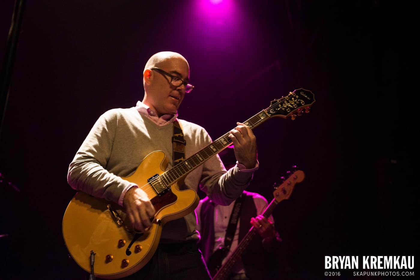 Metro Stylee @ Gramercy Theatre, NYC - 1.19.14 (11)