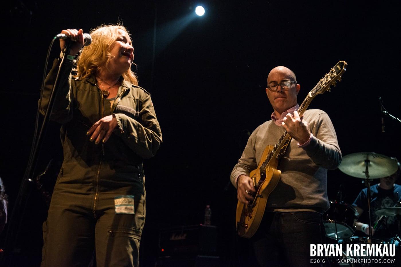 Metro Stylee @ Gramercy Theatre, NYC - 1.19.14 (9)