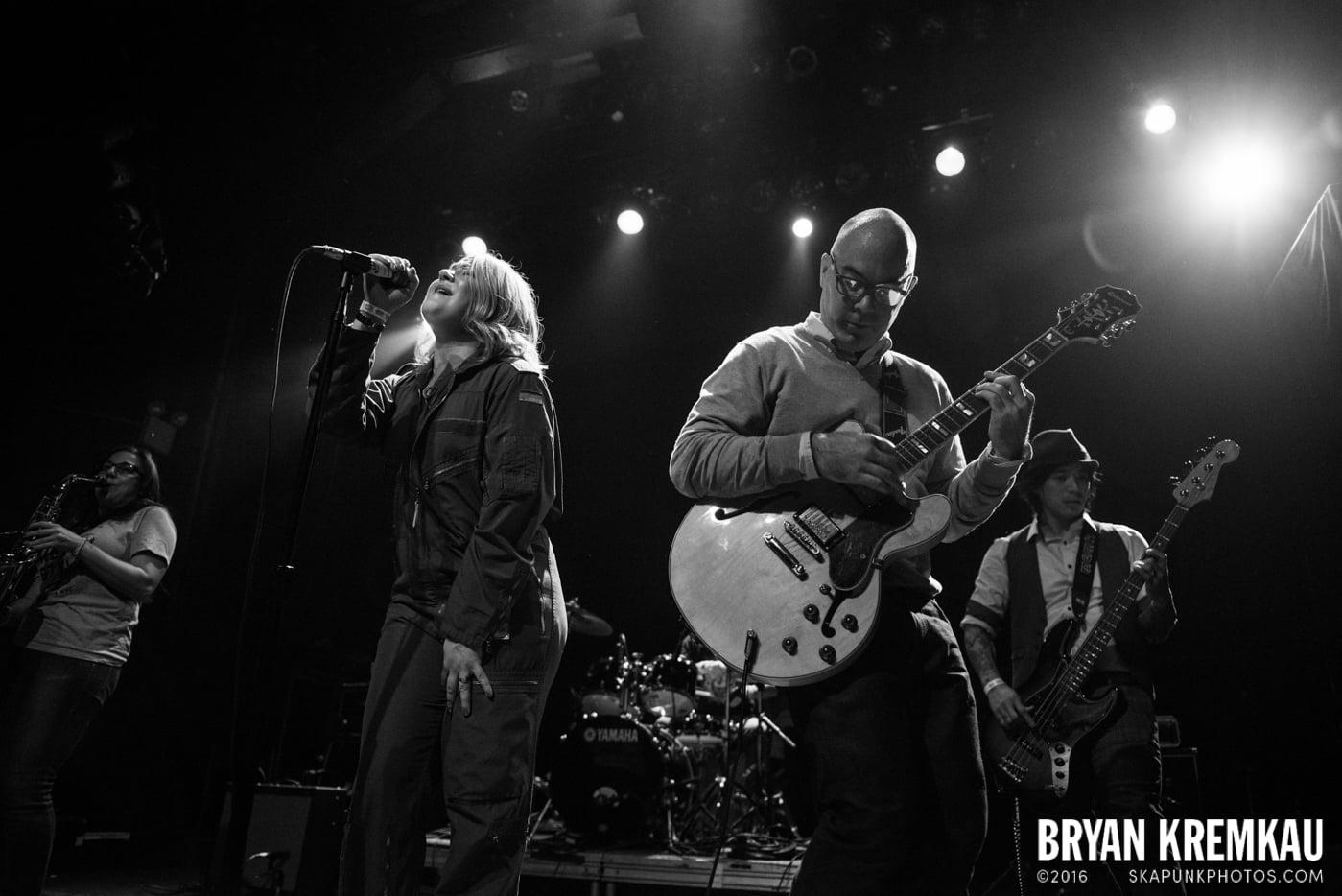 Metro Stylee @ Gramercy Theatre, NYC - 1.19.14 (8)