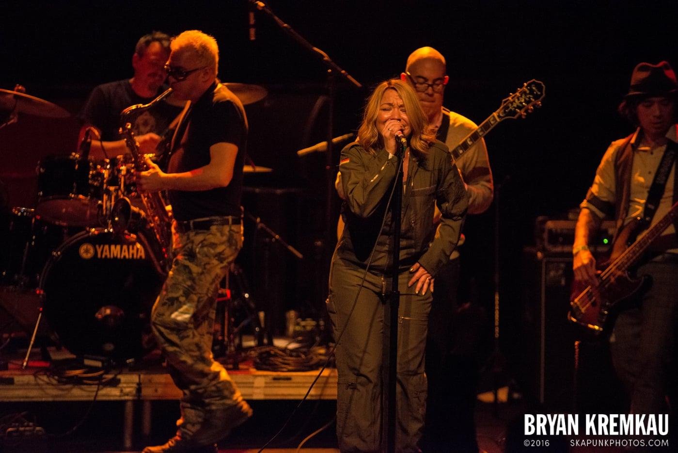 Metro Stylee @ Gramercy Theatre, NYC - 1.19.14 (5)