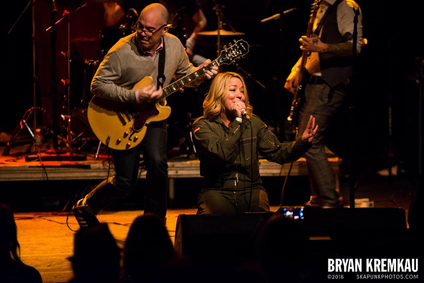 Metro Stylee @ Gramercy Theatre, NYC - 1.19.14 (1)