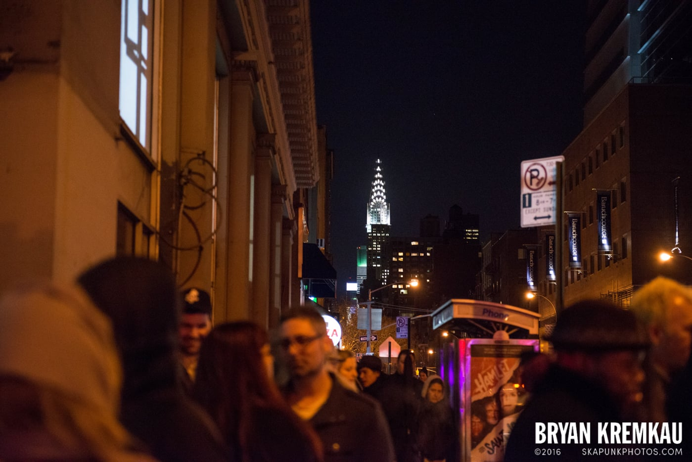 Pilfers @ Gramercy Theatre, NYC - 1.19.14 (82)
