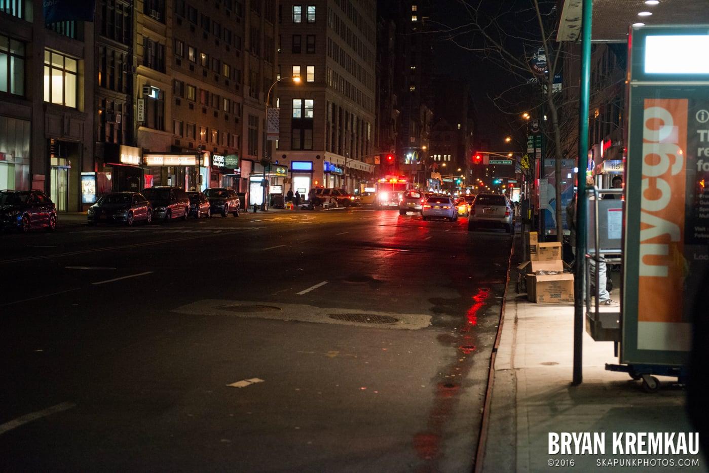Pilfers @ Gramercy Theatre, NYC - 1.19.14 (79)