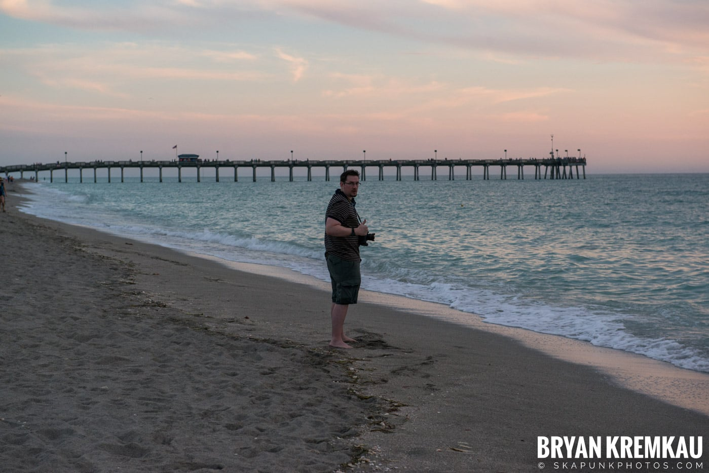 Mini-Vacation to my Parents @ Venice, Florida - 2.22.14 - 2.25.14 (65)