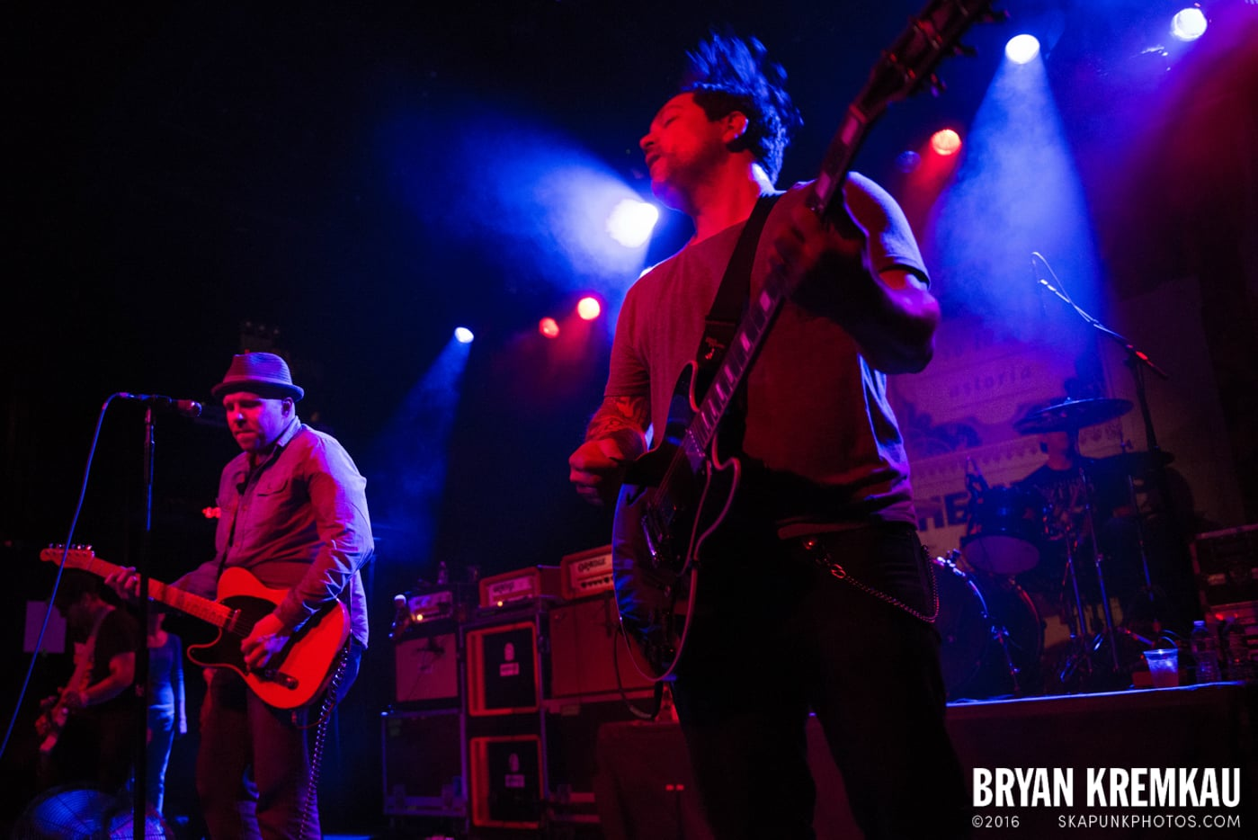 The Ataris @ Irving Plaza, NYC - 3.30.14 (31)