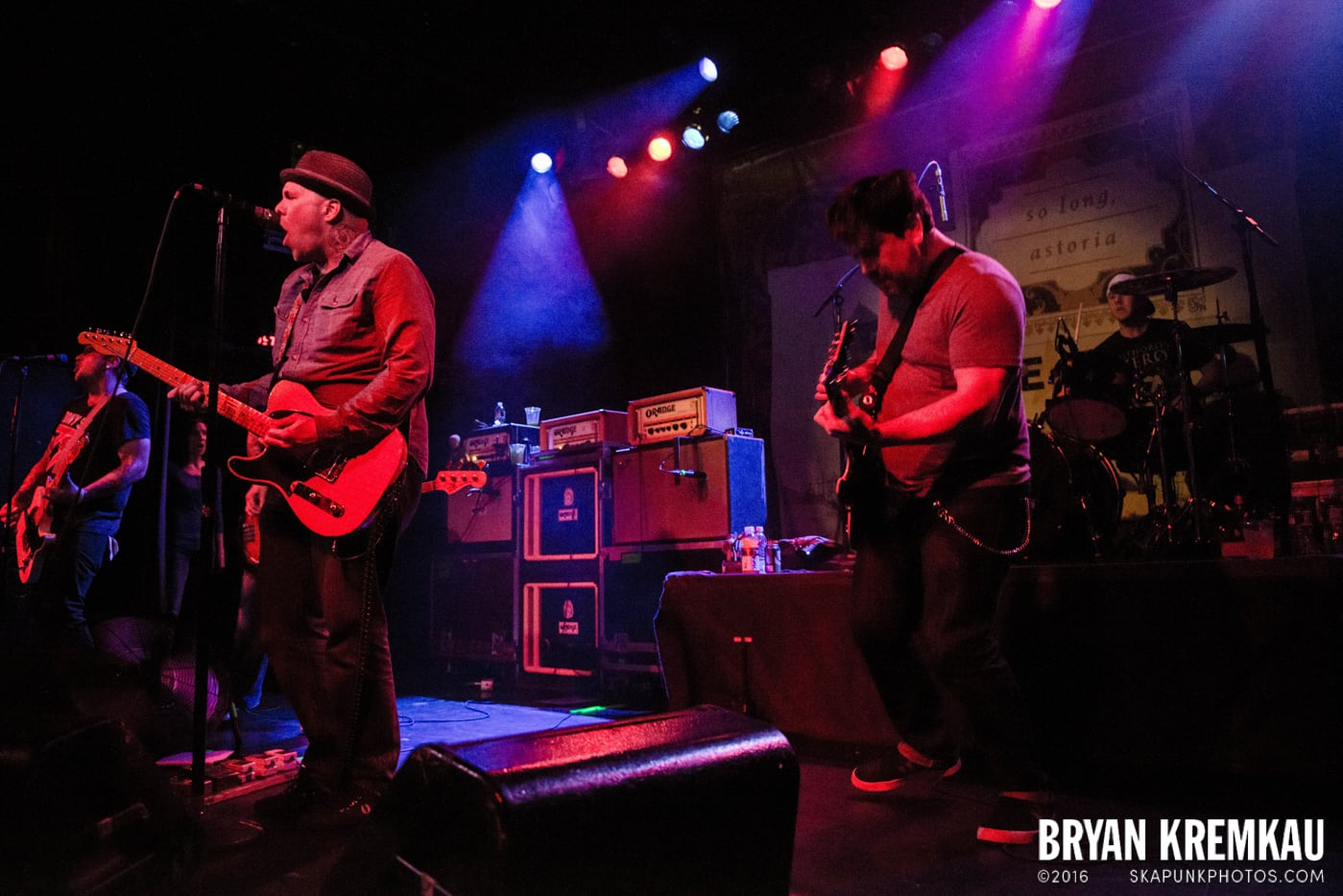 The Ataris @ Irving Plaza, NYC - 3.30.14 (27)