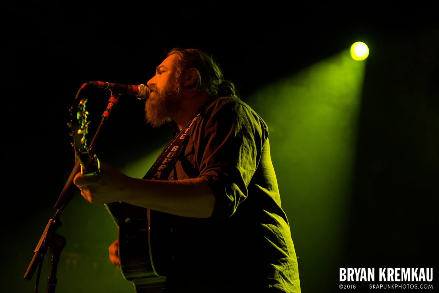 The White Buffalo @ Irving Plaza, NYC - 4.18.14 (35)