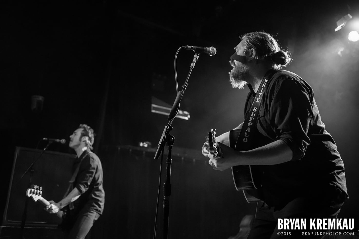 The White Buffalo @ Irving Plaza, NYC - 4.18.14 (34)