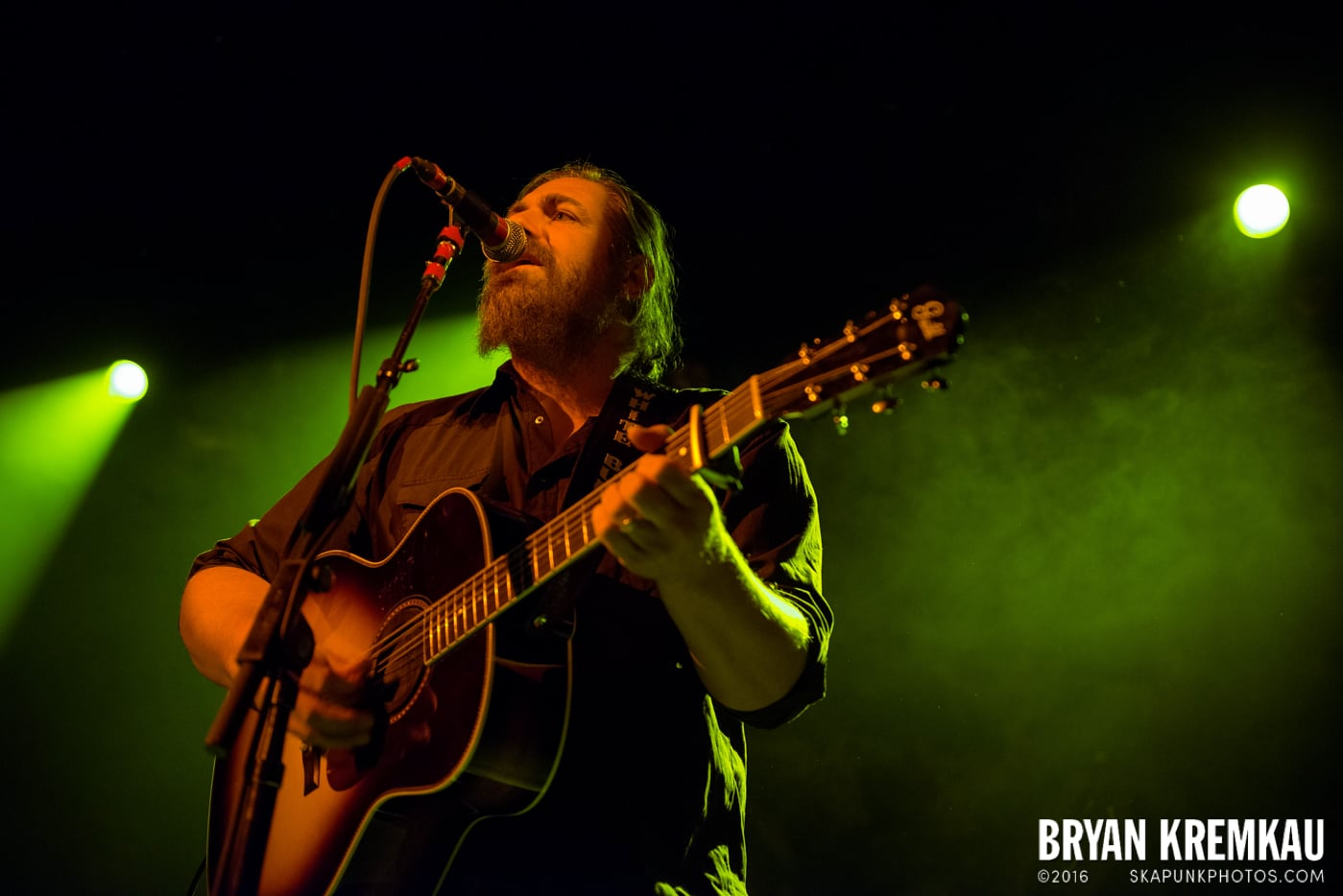 The White Buffalo @ Irving Plaza, NYC - 4.18.14 (29)