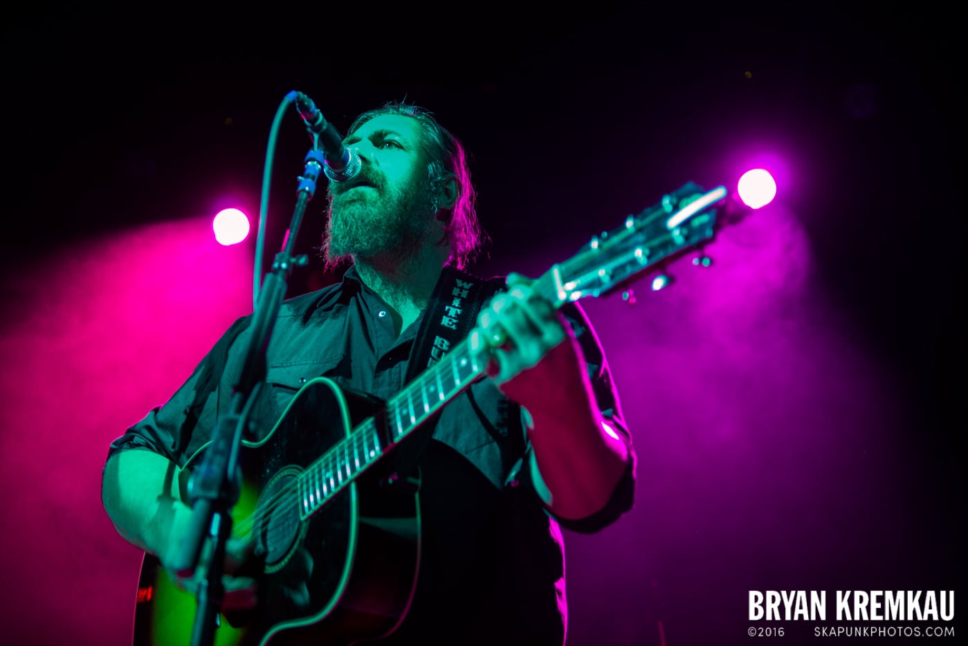 The White Buffalo @ Irving Plaza, NYC - 4.18.14 (27)