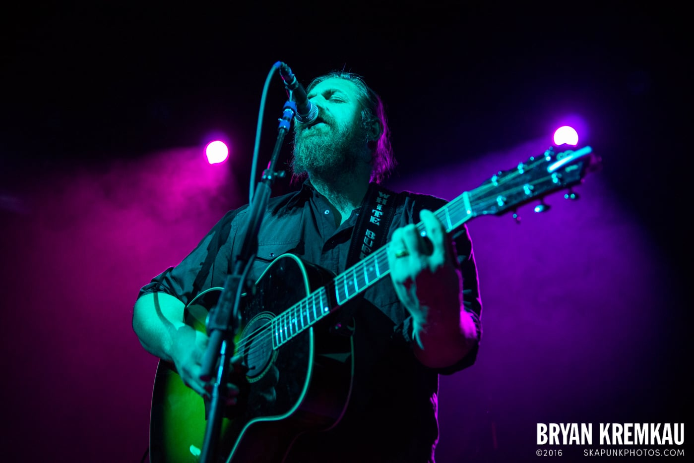 The White Buffalo @ Irving Plaza, NYC - 4.18.14 (19)