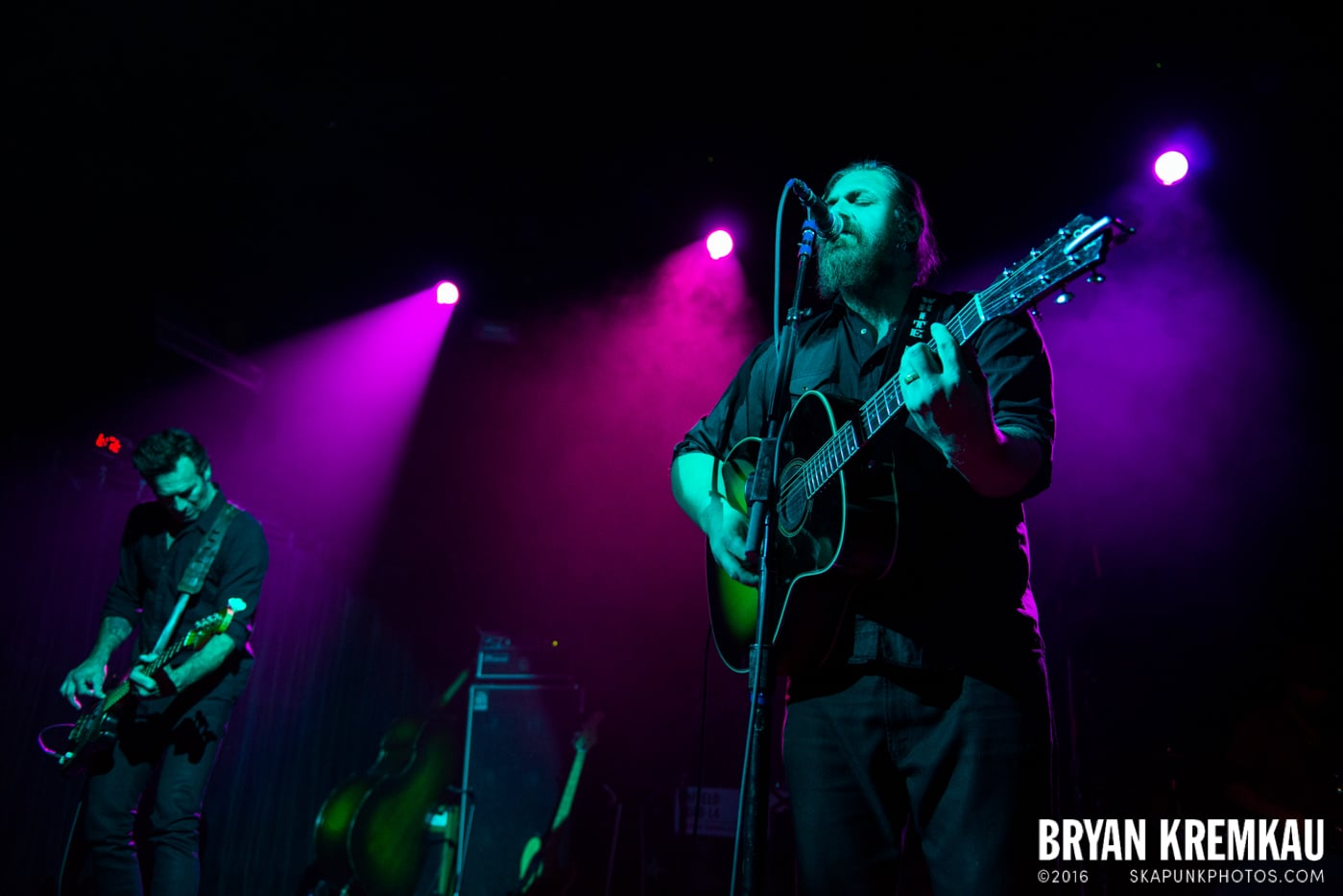 The White Buffalo @ Irving Plaza, NYC - 4.18.14 (18)