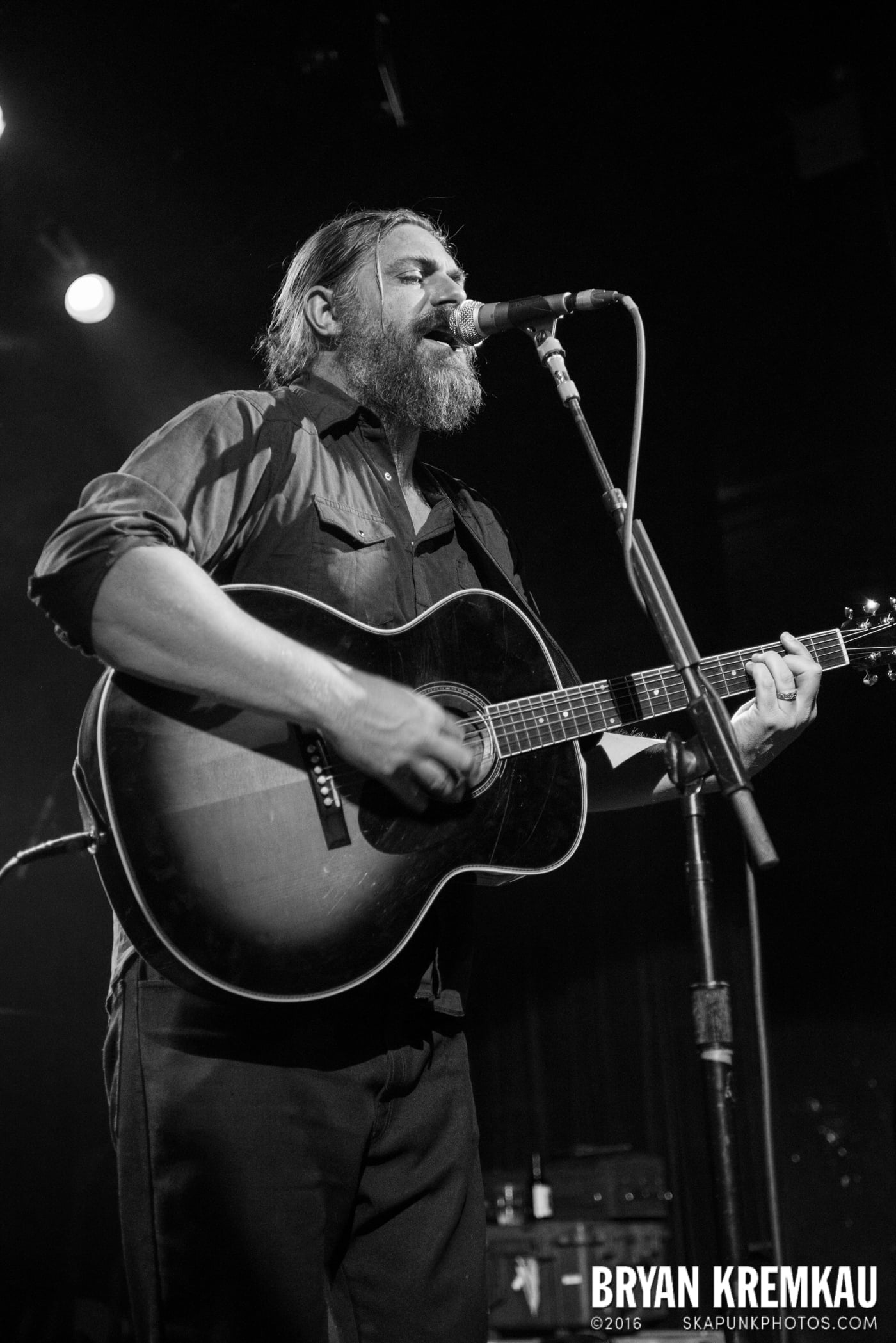 The White Buffalo @ Irving Plaza, NYC - 4.18.14 (16)