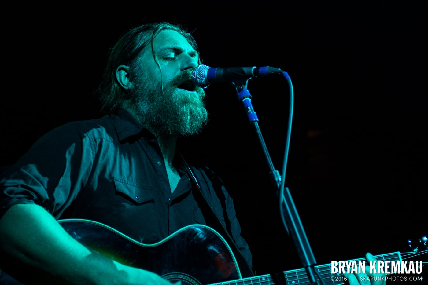 The White Buffalo @ Irving Plaza, NYC - 4.18.14 (11)
