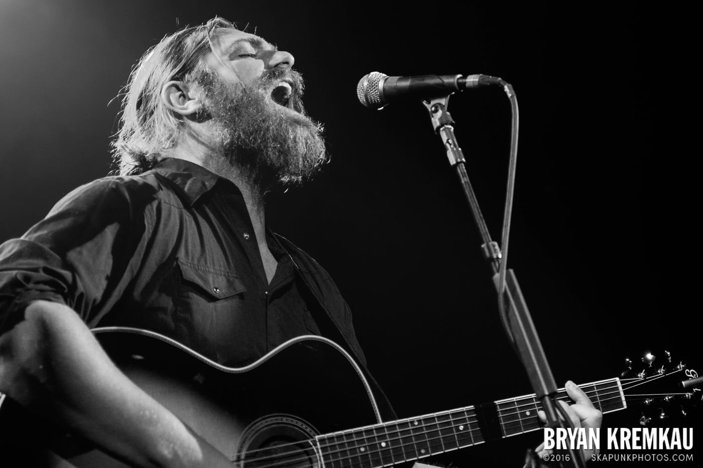 The White Buffalo @ Irving Plaza, NYC - 4.18.14 (10)