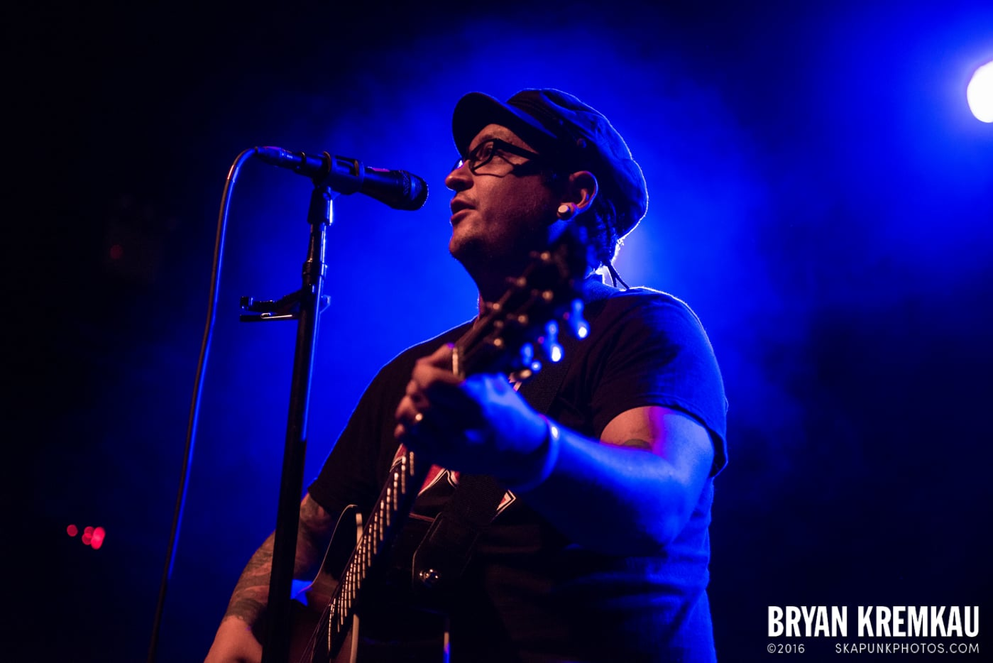 Donald Spence @ Irving Plaza, NYC - 3.30.14 (5)
