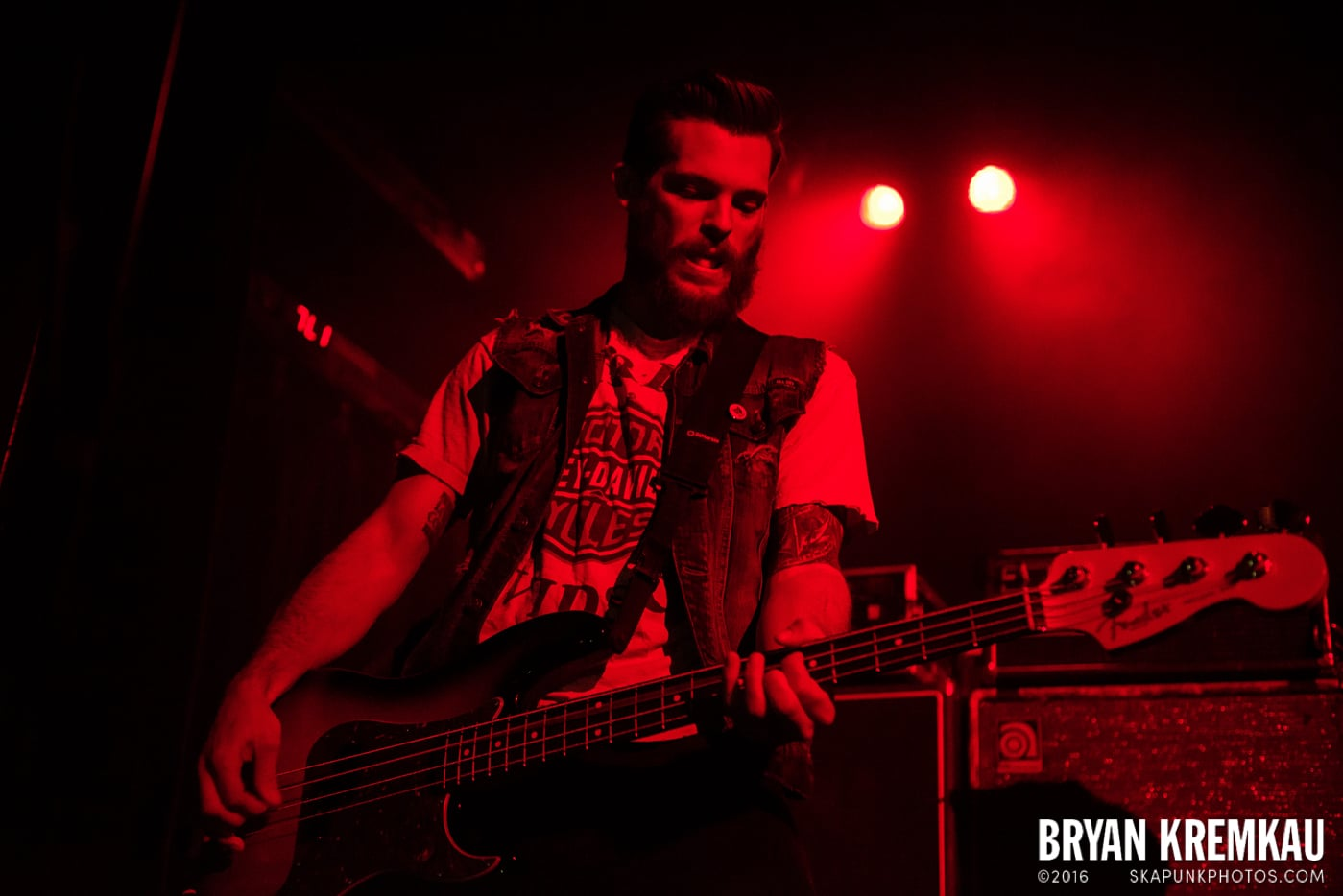 Gasoline Heart @ Irving Plaza, NYC - 3.30.14 (21)
