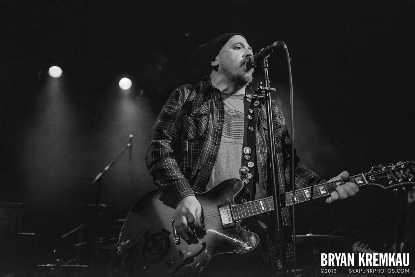 Gasoline Heart @ Irving Plaza, NYC - 3.30.14 (17)
