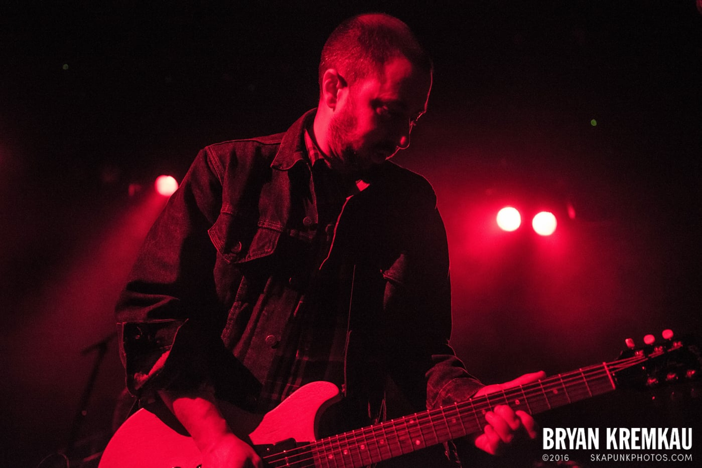 Gasoline Heart @ Irving Plaza, NYC - 3.30.14 (14)