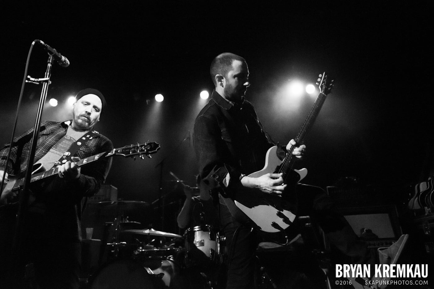 Gasoline Heart @ Irving Plaza, NYC - 3.30.14 (13)