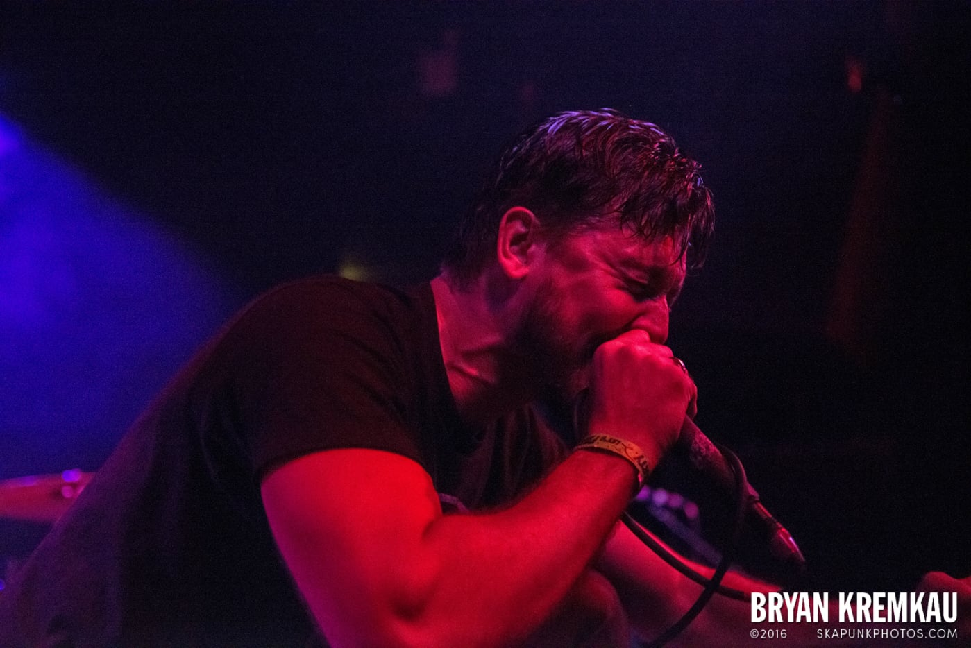 Authority Zero @ Irving Plaza, NYC - 3.30.14 (31)