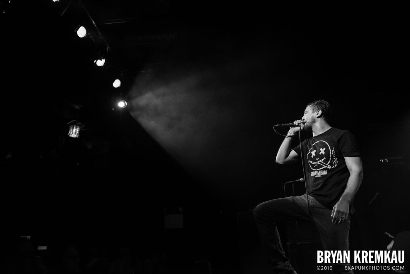 Authority Zero @ Irving Plaza, NYC - 3.30.14 (13)