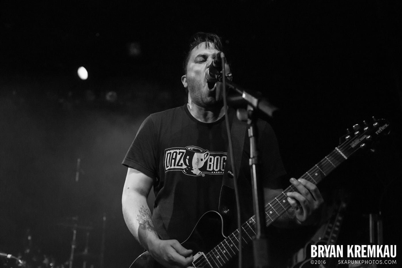 Authority Zero @ Irving Plaza, NYC - 3.30.14 (10)