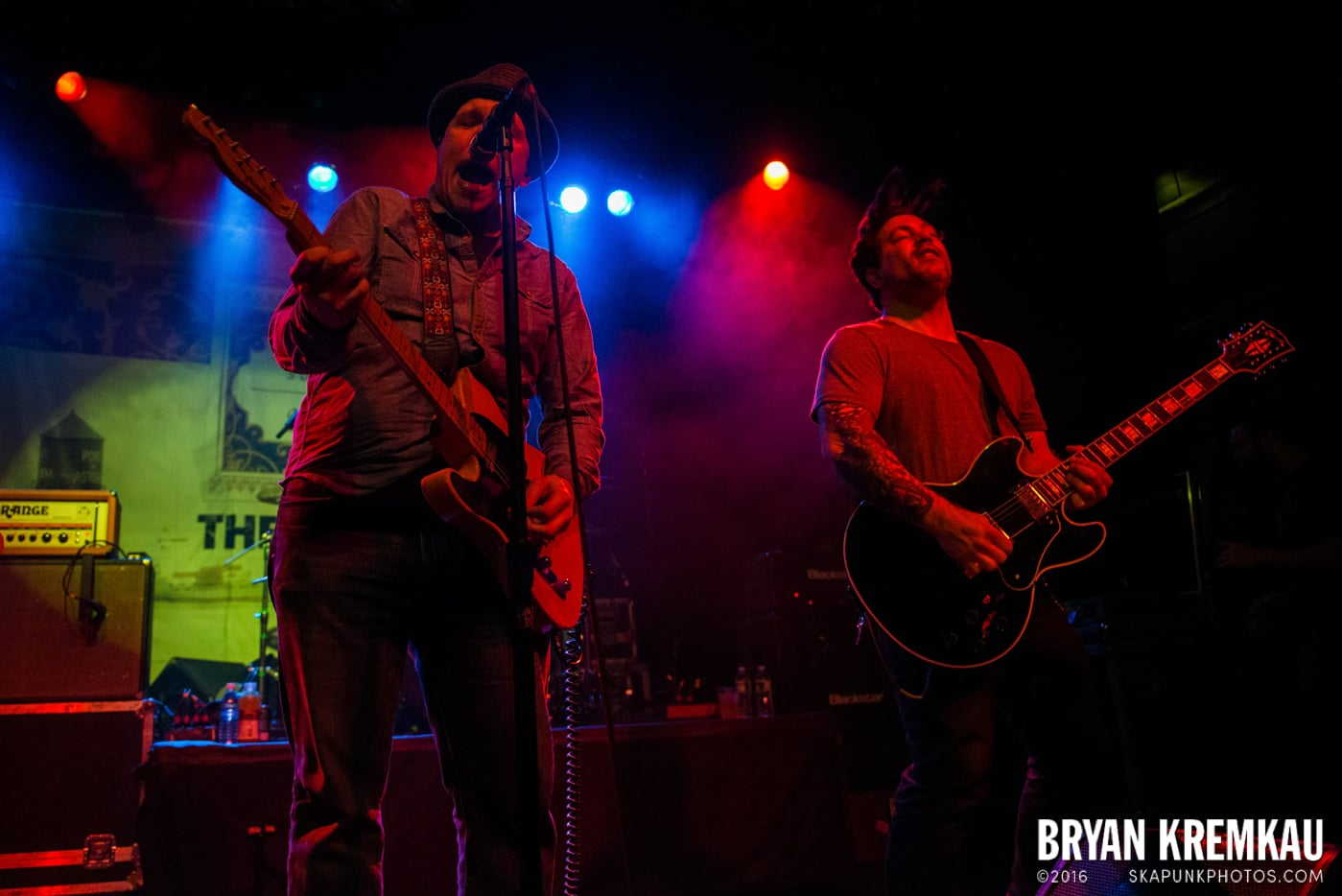 The Ataris @ Irving Plaza, NYC - 3.30.14 (12)