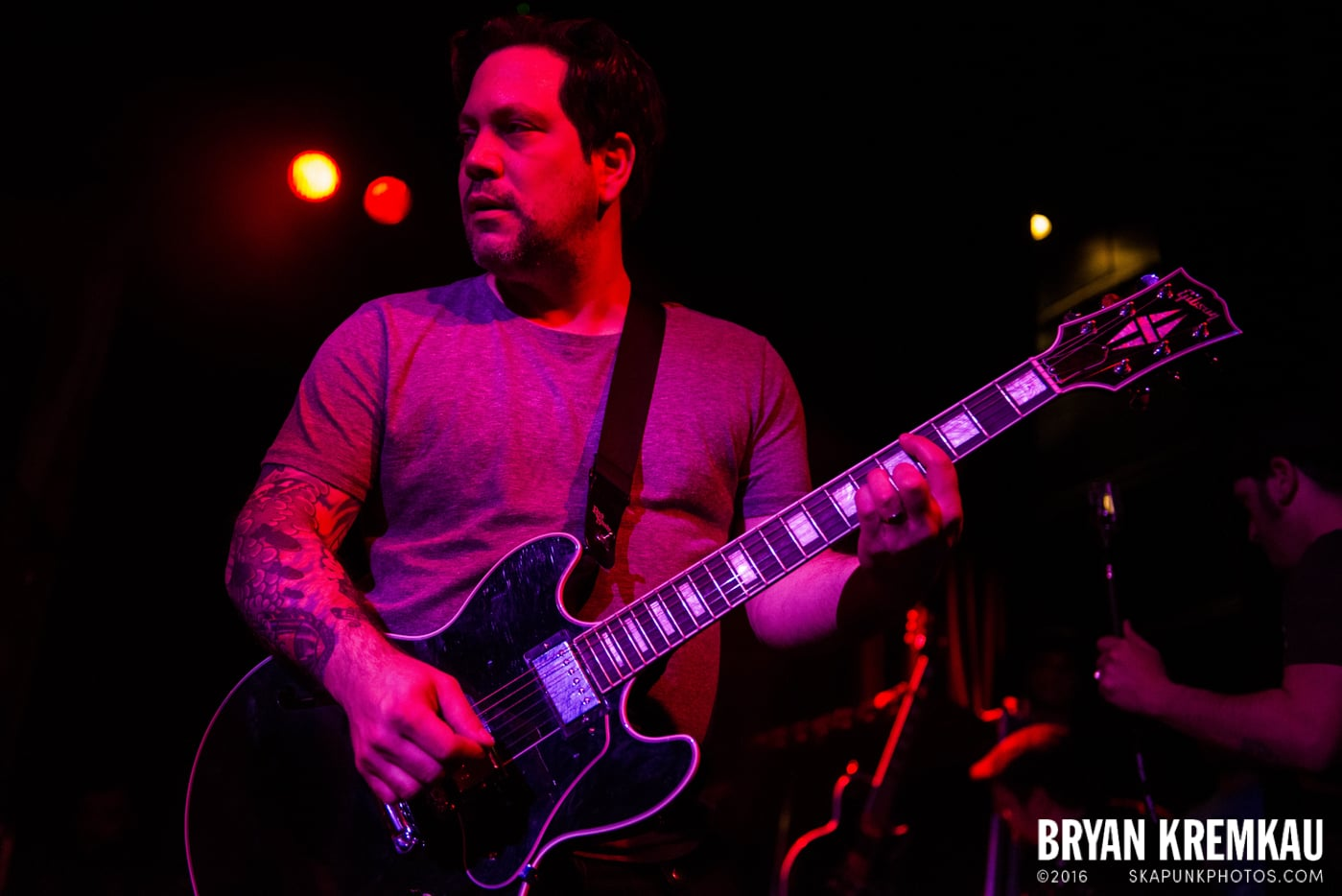 The Ataris @ Irving Plaza, NYC - 3.30.14 (9)
