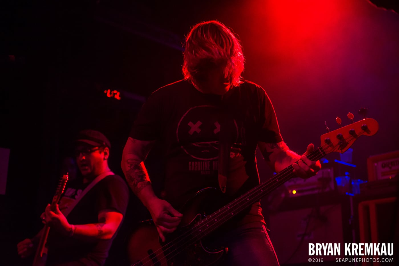 The Ataris @ Irving Plaza, NYC - 3.30.14 (5)