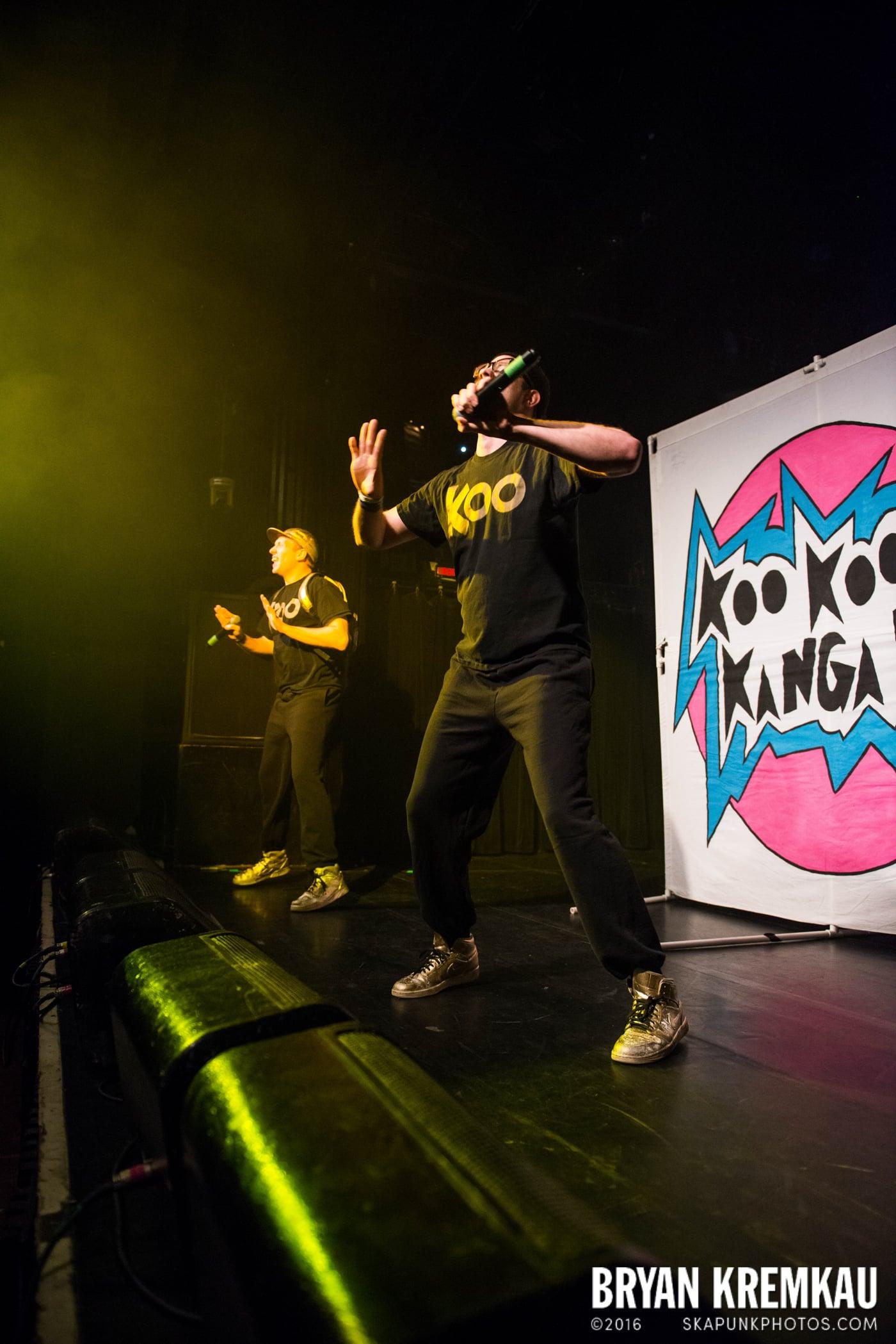 Koo Koo Kanga Roo @ Irving Plaza, NYC - 5.7.14 (23)