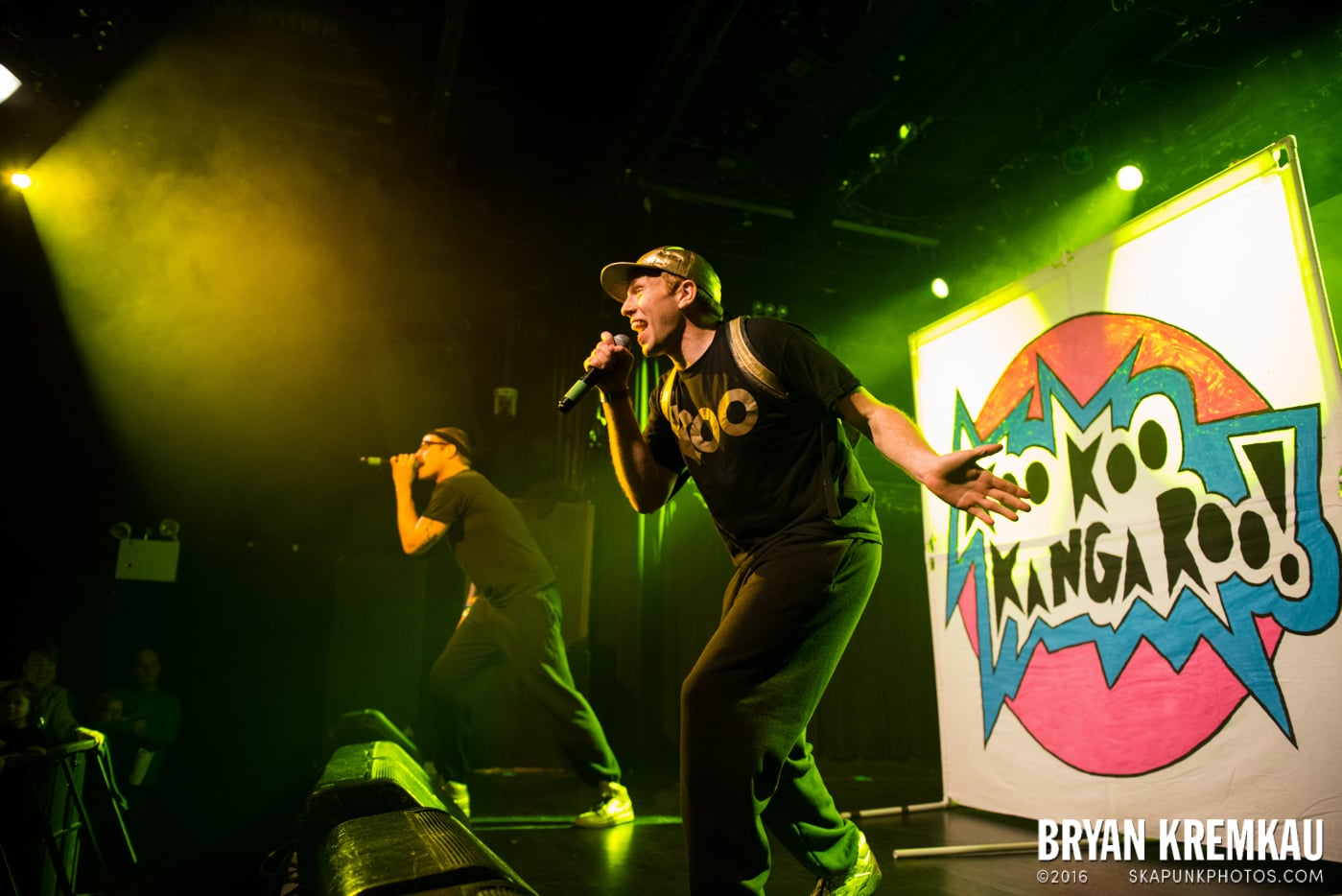 Koo Koo Kanga Roo @ Irving Plaza, NYC - 5.7.14 (18)