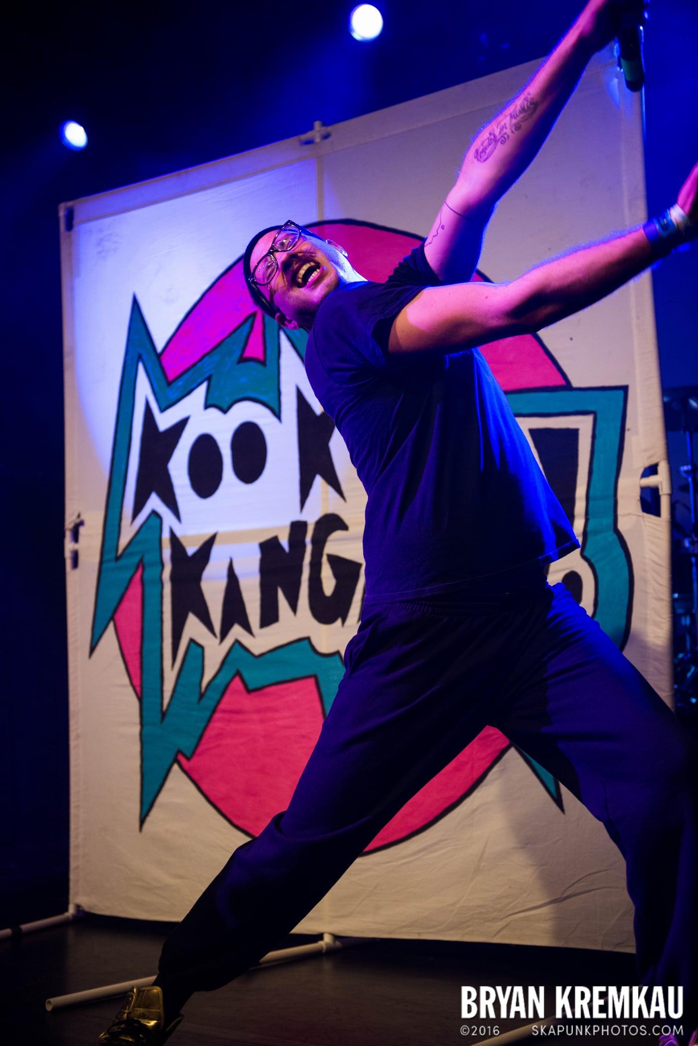 Koo Koo Kanga Roo @ Irving Plaza, NYC - 5.7.14 (4)