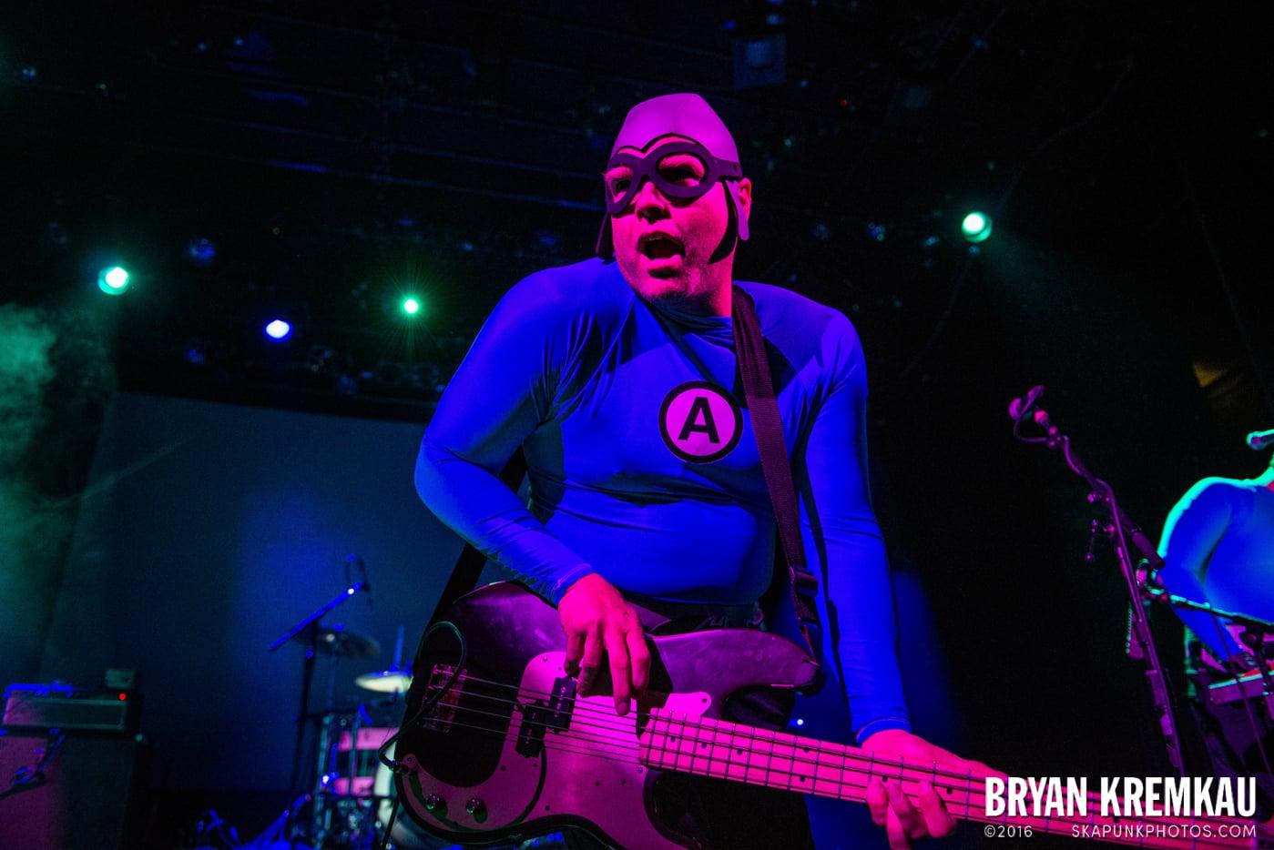The Aquabats @ Irving Plaza, NYC - 5.7.14 (59)